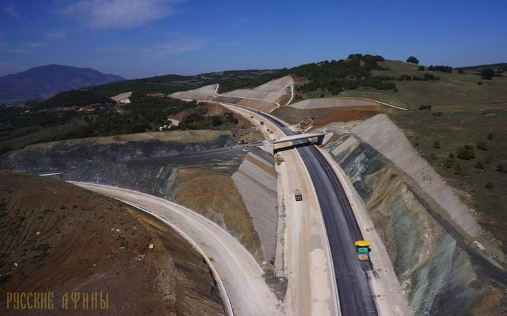 Последний участок кольцевой дороги Каламата открылся в пятницу http://feedproxy.google.com/~r/russianathens/~3/assAiOiIego/19769-poslednij-uchastok-koltsevoj-dorogi-kalamata-otkrylsya-v-pyatnitsu.html  Заключительный 3,5-километровый участок частной кольцевой дороги вокруг города Каламата на полуострове Пелопоннес сталдоступен для автомобилистов в пятницу.