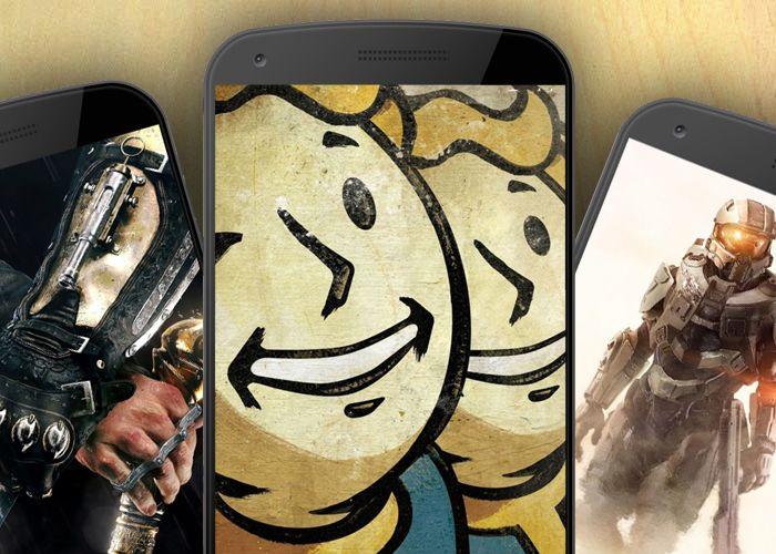 Los mejores fondos de pantalla de videojuegos para móvil o tablet