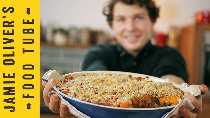 Freerunning champion, vegan and all-round cool dude Tim Shieff is back on Food Tube with a super-tasty shepherd's pie recipe topped with sweet potato and bre...