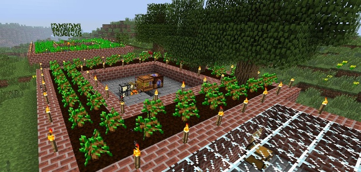 Forestry for Minecraft Wiki : Main / Forestry for Minecraft : browse