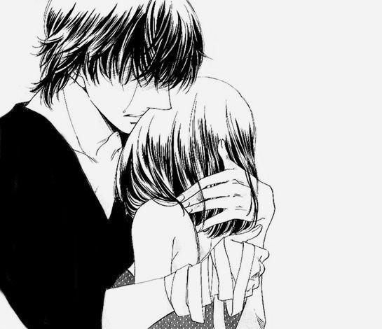 17 Best Images About Shoujo Manga♡ On Pinterest