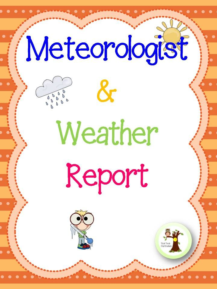 "This is two lessons combined into one. The first lesson has students working on their weather map and script. The second lesson is where the students present their weather report to the class. I used this second lesson as their speech grade for their third grade requirements. It was really cute to see how each student gave their ""weather report"". $"