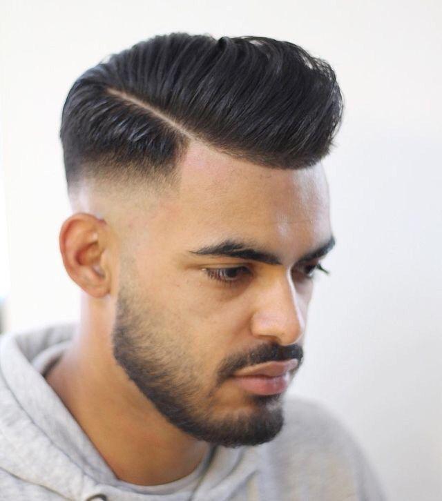 244 Best Mens Hair Images On Pinterest