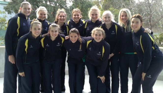 Australia name 21/U team for World Youth Netball Championship -  Kristina Brice (AIS/NSW) Courtney Bruce (West Coast Fever/ WA) Paige Hadley (NSW Swifts/NSW) Cody Lange (AIS/SA)* Maddy Proud (AIS/SA) Kimberley Ravaillion (Queensland Firebirds/NSW) Kate Shimmin (AIS/Adelaide Thunderbirds/SA) Gabi Simpson (Queensland Firebirds/NSW) Kaylia Stanton (AIS/WA) Gretel Tippett (Queensland Firebirds/Queensland)  Joanna Weston (AIS/VIC) Micaela Wilson (AIS/VIC)