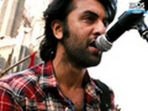 Sadda Haq (Full Video Song) Rockstar | Ranbir Kapoor    A,R.Rahman's contribution to Rock Genre