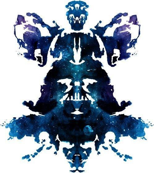 Rorschach test research paper