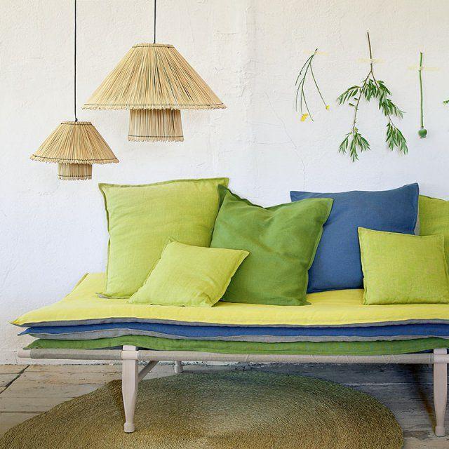 Les 25 meilleures id es de la cat gorie matelas de futon sur pinterest - Fabriquer un matelas futon ...