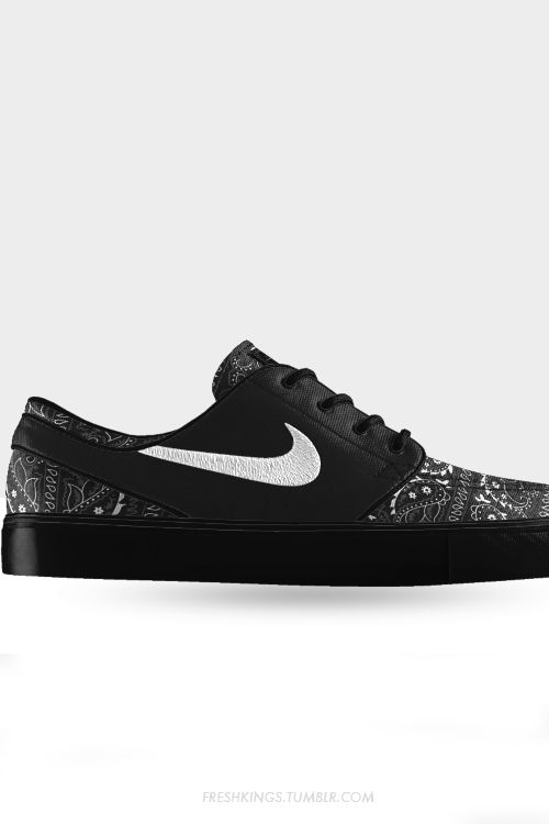 Nike SB Zoom stefan janoski iD : SHOP. Nike Shoes ...