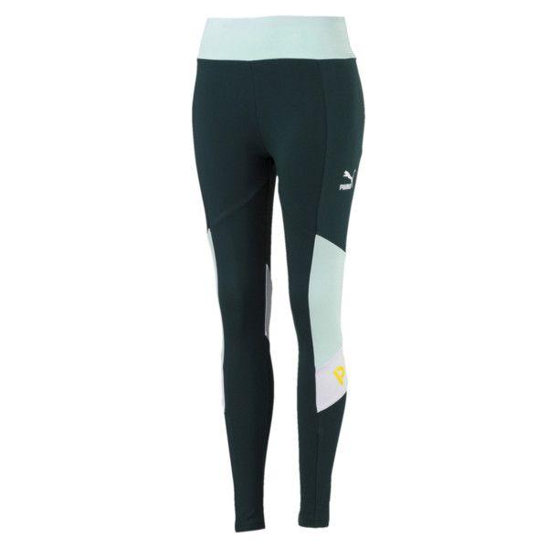 3b4d68b2 PUMA XTG Women's Leggings in 2019   ~⭕️❌   Puma leggings, Women's ...