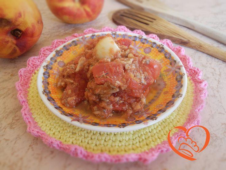 Sugo di alici http://www.cuocaperpassione.it/ricetta/a5371f4c-9f72-6375-b10c-ff0000780917/Sugo_di_alici