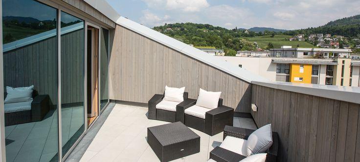 8 best green city hotel vauban germany images on for Freiburg design hotel