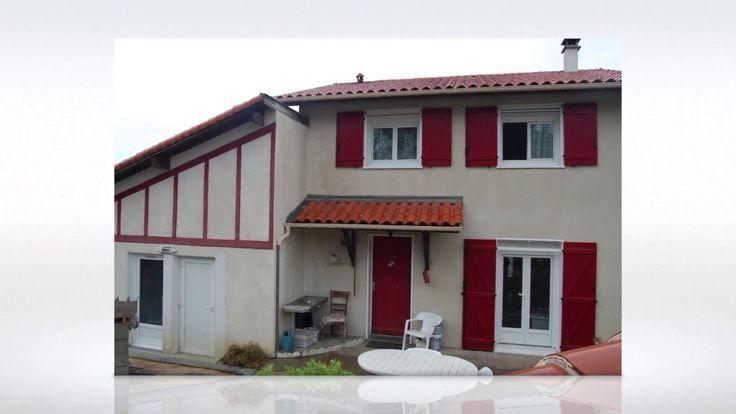 A VENDRE Jolie Maison Traditionnelle avec Studio à Biarritz 402800 €