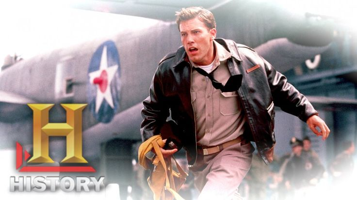 flygcforum.com ✈ PEARL HARBOR ATTACK ✈ Seconds from Disaster HDTV ✈