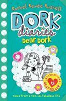 Dear Dork (Dork Diaries) - Rachel Renee Russell