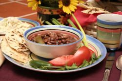 Authentic Mexican Recipes - Pinto Beans
