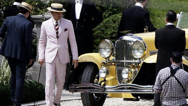 why is great gatsby a masterpiece Use these famous quotes from the great gatsby to impress your friends, trick your teacher, and win over the girl (or guy) of your dreams understanding these quotes will also help you do.