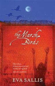 The Marsh Birds by Eva Sallis