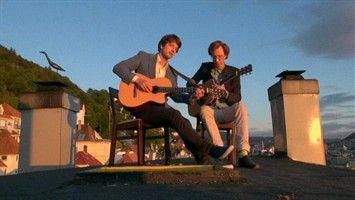 Me in You - Kings Of Convenience