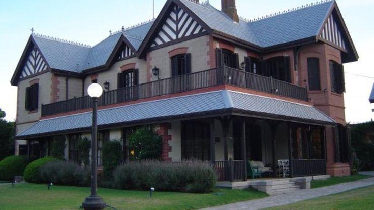 7 casas más aristocráticas de Mar del Plata que se pueden visitar