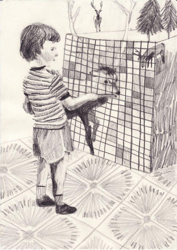 ilustrarte 2014 - viola niccolai