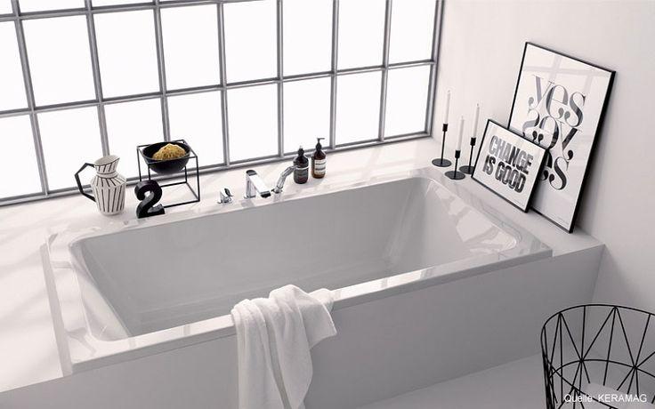 die besten 25 keramag ideen auf pinterest keramag. Black Bedroom Furniture Sets. Home Design Ideas