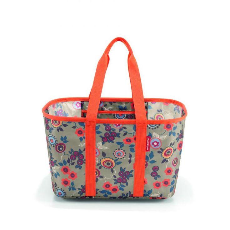 Koszyk mini maxi basket berry khaki - DECO Salon #reisenthel #basket #shoping #giftidea