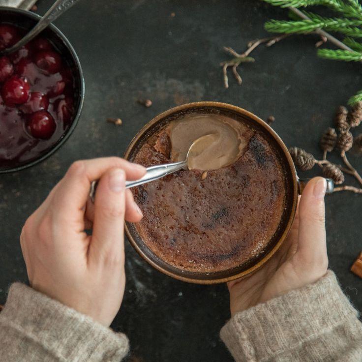 Verschenke Weihnachtsmarktfeeling: Glühwein-Gewürzmischung