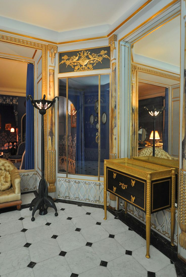1000 images about armand albert rateau on pinterest for Design appartement gent