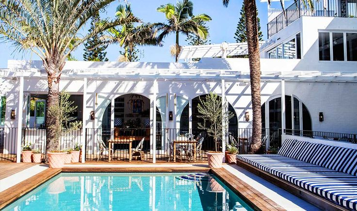 Halcyon House | A Luxury Boutique Hotel Located Between Gold Coast & Byron Bay
