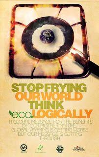 SydesJokes: Global Warming Posters 3