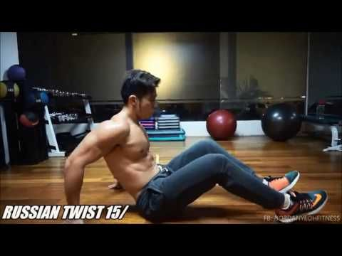 Best Ab Workouts For Men How To Lose Belly Fat For Men How To Get Six Pack Abs - YouTube
