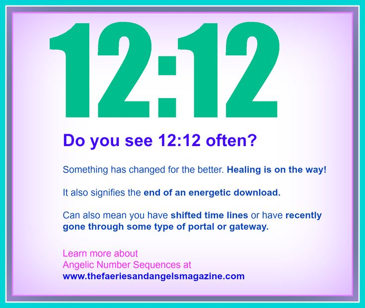 1000  images about Angel Numbers Meanings on Pinterest
