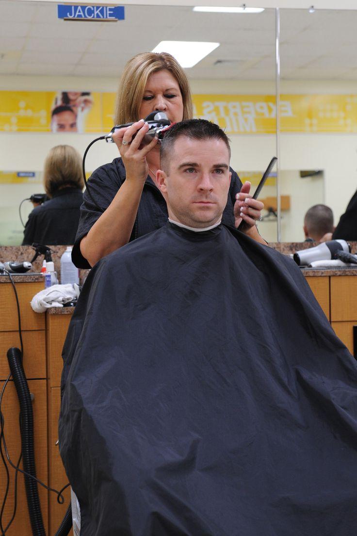 barber - hledat googlem military