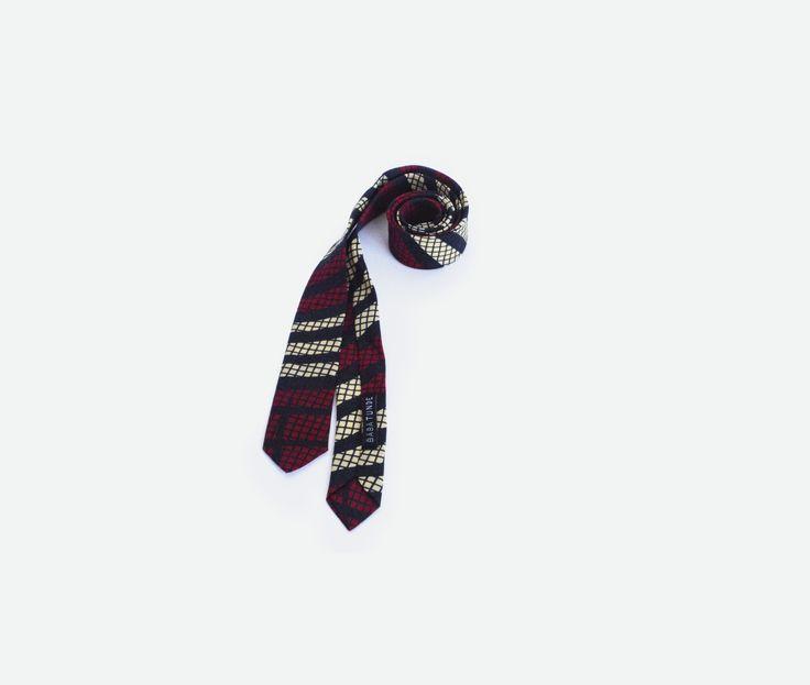 Sofala Skinny Tie