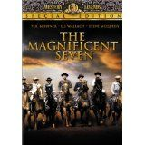 The Magnificent Seven (Special Edition) (DVD)By Yul Brynner