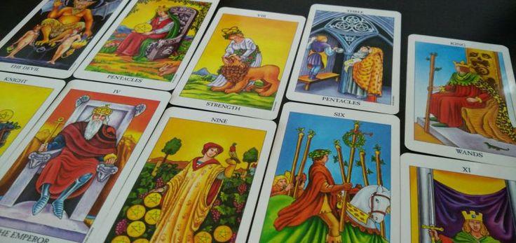 Finanse i Pieniądze w Kartach Tarota. #tarot