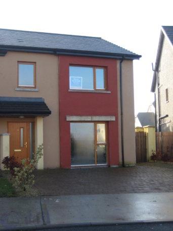 5 & 14 Burrells Walk, College Park, Callan Rd, Kilkenny, Kilkenny, Co. Kilkenny - Semi-Detached House