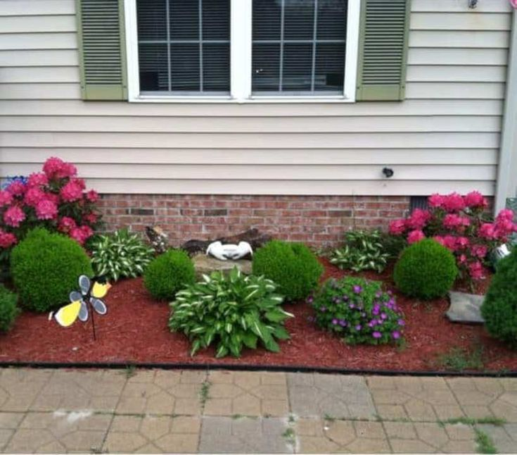 8 smart landscaping ideas to define your curb appeal for on front yard landscaping ideas id=75022
