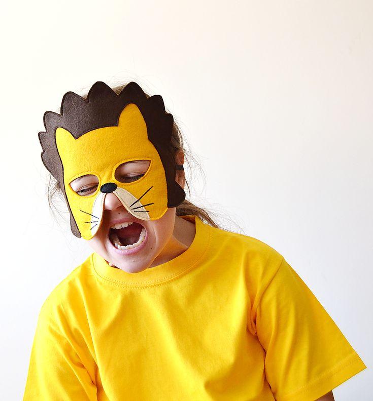 best 25 lion mask ideas on pinterest lion craft animal