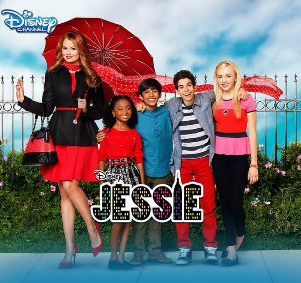 """Jessie"" Episode ""But Africa Is So-Fari"" Airs On Disney Channel January 9, 2015"