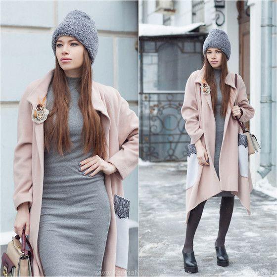 More looks by Ksenia Nova: http://lb.nu/ksenia_nova  #casual #romantic #street #fashionblogger #blogger #fashionista #bloggers #fashionblog #fashionbloggers