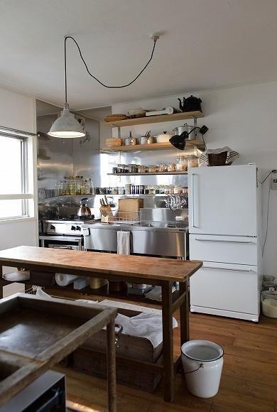団地リノベーション・カフェのような部屋づくり | ビフォー&アフター | 注文住宅 愛知・名古屋 古民家再生 松美建設