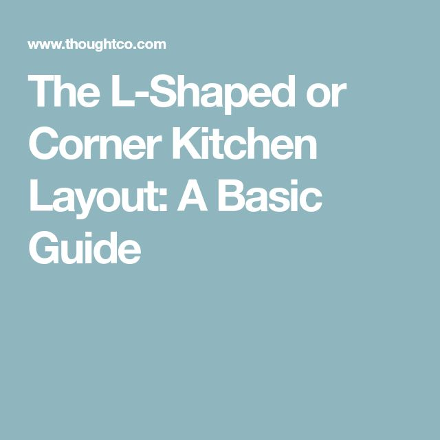 Corner Kitchen Island Designs