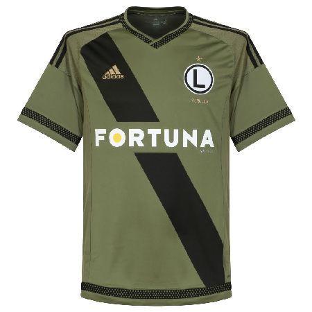 Adidas Legia Warsaw Away Shirt 2015 2016 - M S86376-50 Legia Warsaw Away Shirt 2015 2016 - M http://www.MightGet.com/april-2017-2/adidas-legia-warsaw-away-shirt-2015-2016--m-s86376-50.asp
