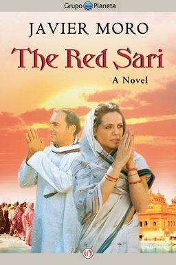 Controversial ebook by Javier Moro The Red Sari is available on Rockstand app.