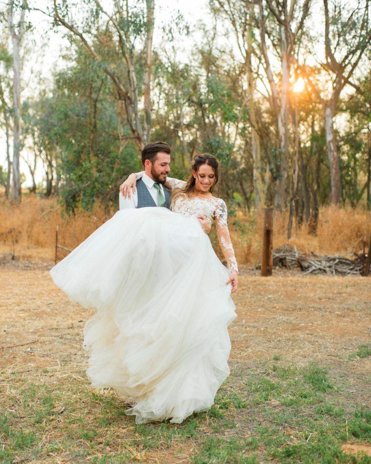 Eucalyptus Grove Wedding