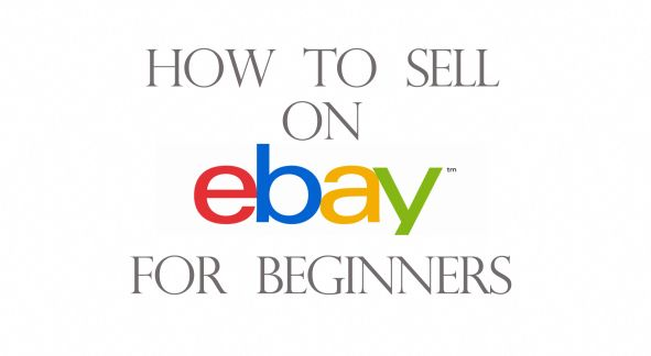 How to sell on ebay for beginners...As part of my de-cluttering process, I unload a lot of my stuff and random items by selling it on on Ebay. If you have never done it before, you will probably be surprised at how easy it is and how quick you can make a little money. Last time I de-cluttered, I made over $200 for only a few hours worth of time!!
