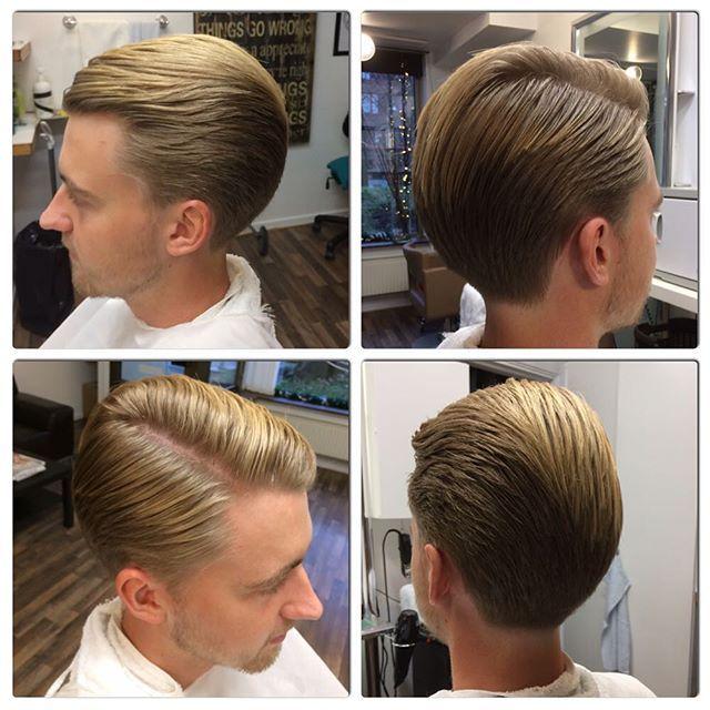 WEBSTA @ aladarbarbershop - Classic haircut done with straightrazor only#aladarbarbershop #barber #barbershop #barberlife #barberare #classiccut #frisörgöteborg #grooming #gentleman #gentlemenscut #göteborg #haircut #hairstyle #hår #herrklippning #herrfrisör #johanneberg #mensstyle #menshaircut #mensgrooming #menshair #oldschool #straightrazorhaircut #vintagebarbering #thebluebeards #nofilters
