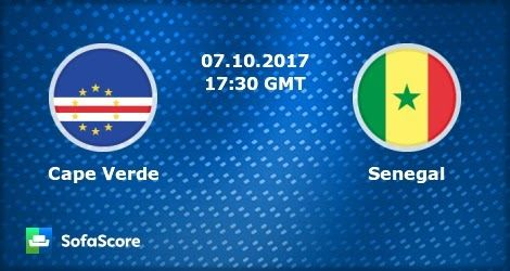 watch tv online free live television channels | #WorldCup #UEFA | Cape Verde Vs. Senegal | Livestream | 08-10-2017