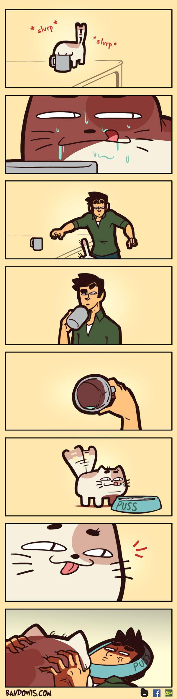 RandoWis :: Drink